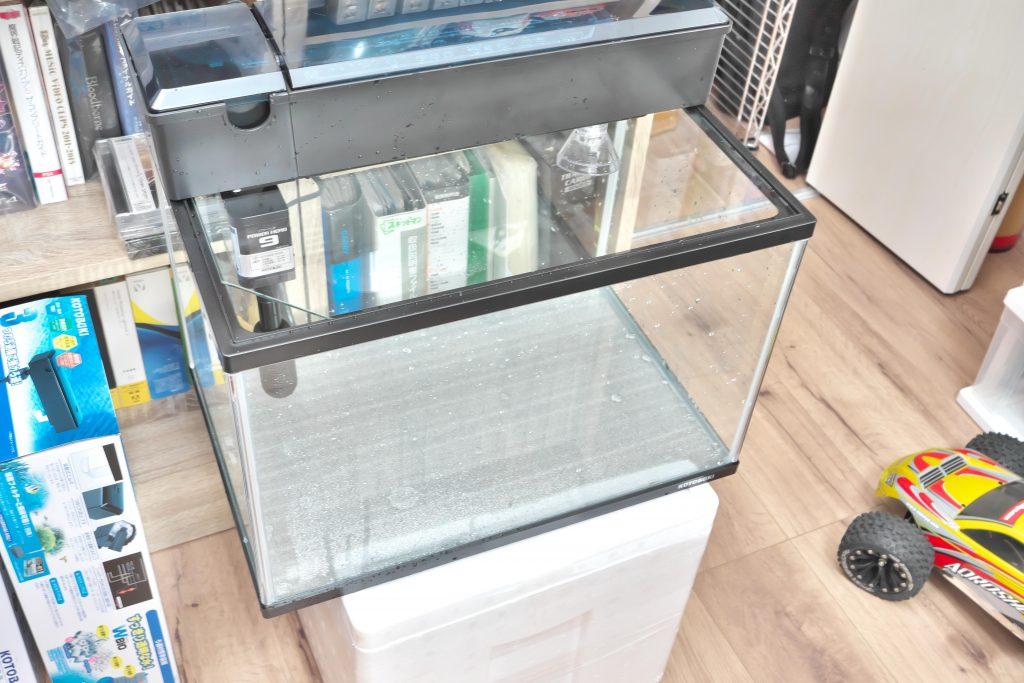 スーパーターボ トリプルボックス450 45cm水槽用上部フィルター